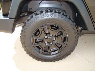 2015 Jeep Wrangler Unlimited Willys Wheeler Bettendorf, Iowa 21