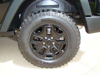 2015 Jeep Wrangler Unlimited Willys Wheeler Bettendorf, Iowa 19