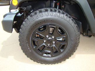 2015 Jeep Wrangler Unlimited Willys Wheeler Bettendorf, Iowa 18