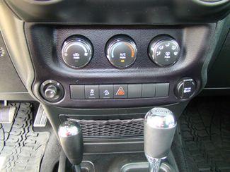 2015 Jeep Wrangler Unlimited Willys Wheeler Bettendorf, Iowa 12