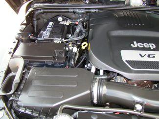 2015 Jeep Wrangler Unlimited Willys Wheeler Bettendorf, Iowa 30