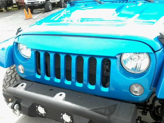 2015 Jeep Wrangler Unlimited Altitude Edtion Boerne, Texas 11