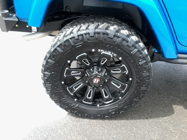 2015 Jeep Wrangler Unlimited Altitude Edtion Boerne, Texas 32