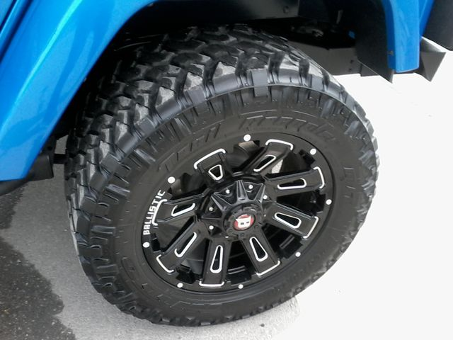 2015 Jeep Wrangler Unlimited Altitude Edtion Boerne, Texas 35