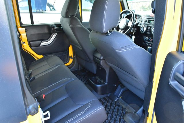 2015 Jeep Wrangler Unlimited Rubicon in Boerne, Texas 78006
