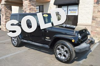 2015 Jeep Wrangler Unlimited Sahara | Bountiful, UT | Antion Auto in Bountiful UT