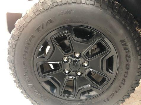 2015 Jeep Wrangler Unlimited Willys Wheeler | Bountiful, UT | Antion Auto in Bountiful, UT