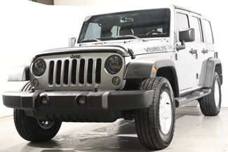 2015 Jeep Wrangler Unlimited Sport in Branford, CT 06405