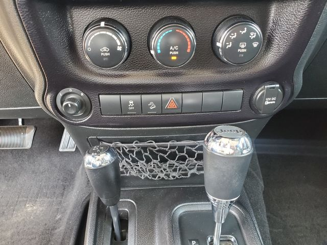 2015 Jeep Wrangler Unlimited Freedom Edition in Brownsville, TX 78521