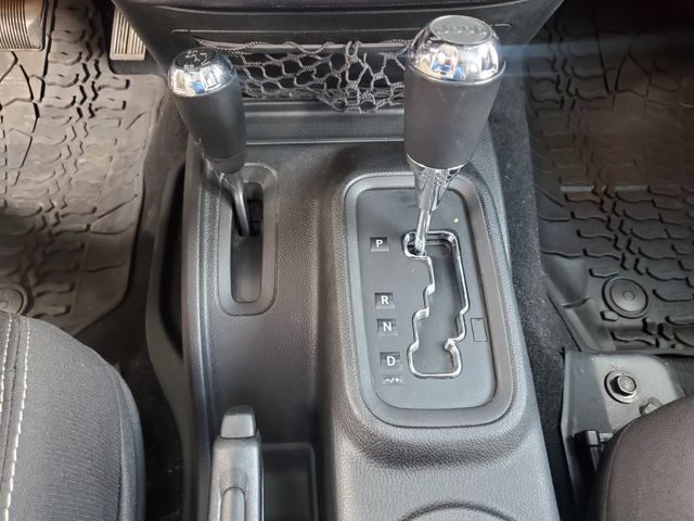 2015 Jeep Wrangler Unlimited Rubicon in Brownsville, TX 78521
