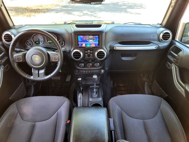 2015 Jeep Wrangler Unlimited Rubicon in Campbell, CA 95008