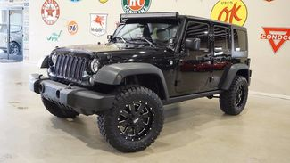 2015 Jeep Wrangler Unlimited Sport in Carrollton, TX 75006