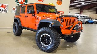 2015 Jeep Wrangler Unlimited Rubicon in Carrollton TX, 75006