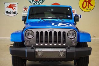 2015 Jeep Wrangler Unlimited Freedom Edition in Carrollton TX, 75006