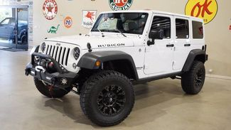 2015 Jeep Wrangler Unlimited Rubicon in Carrollton, TX 75006