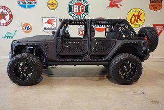 2015 Jeep Wrangler Unlimited Sport in Carrollton TX, 75006