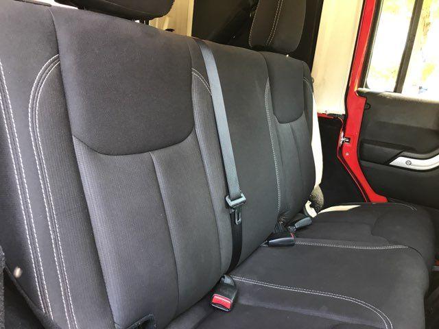 2015 Jeep Wrangler Unlimited Rubicon in Carrollton, TX 75006