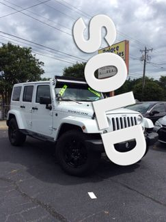2015 Jeep Wrangler Unlimited in Charlotte, NC