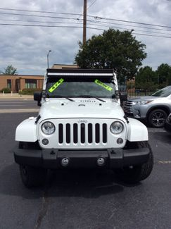 2015 Jeep Wrangler Unlimited Rubicon  city NC  Palace Auto Sales   in Charlotte, NC