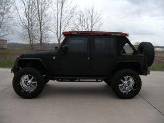 2015 Jeep Wrangler Unlimited Sport Chesterfield, Missouri 3