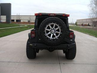 2015 Jeep Wrangler Unlimited Sport Chesterfield, Missouri 6