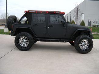 2015 Jeep Wrangler Unlimited Sport Chesterfield, Missouri 2