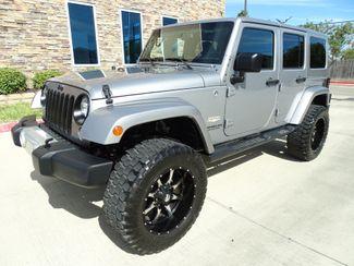 2015 Jeep Wrangler Unlimited Sahara in Corpus Christi, TX 78412