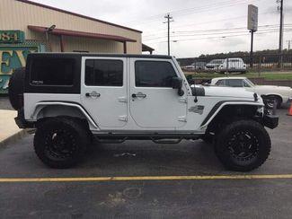 2015 Jeep Wrangler Unlimited Custom Sport in Boerne, Texas 78006