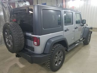 2015 Jeep Wrangler Unlimited Rubicon  city ND  AutoRama Auto Sales  in Dickinson, ND