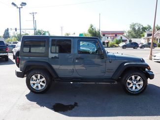2015 Jeep Wrangler Unlimited Sport Englewood, CO 3