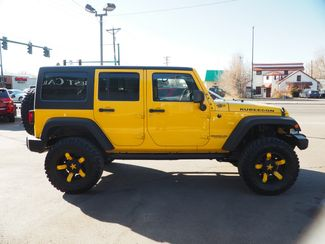 2015 Jeep Wrangler Unlimited Rubicon Englewood, CO 3