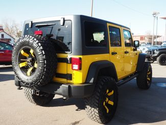 2015 Jeep Wrangler Unlimited Rubicon Englewood, CO 5