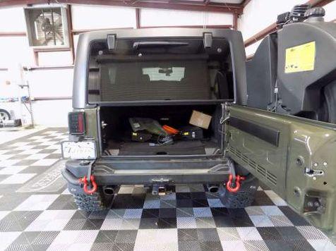 2015 Jeep Wrangler Unlimited Willys Wheeler - Ledet's Auto Sales Gonzales_state_zip in Gonzales, Louisiana