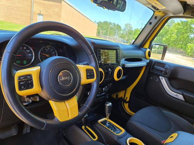 2015 Jeep Wrangler Unlimited Sahara in Hope Mills, NC 28348