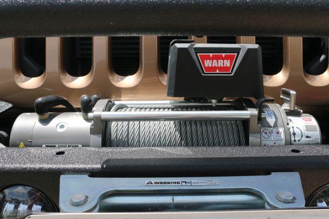 2015 Jeep Wrangler Unlimited Sahara Custom Houston, Texas 9