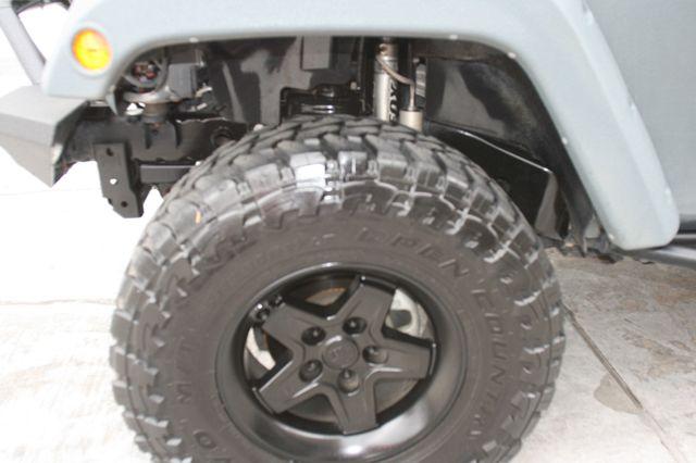 2015 Jeep Wrangler Unlimited Sport Custom Houston, Texas 6