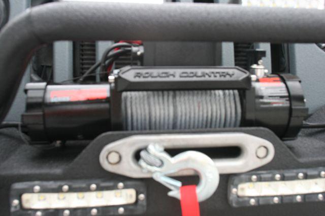 2015 Jeep Wrangler Unlimited Sport Custom Houston, Texas 9