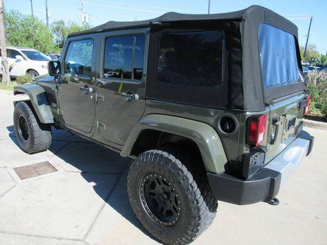 2015 Jeep Wrangler Unlimited Sahara | Houston, TX | American Auto Centers in Houston, TX