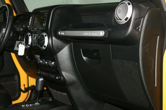 2015 Jeep Wrangler Unlimited Rubicon Houston, Texas 22