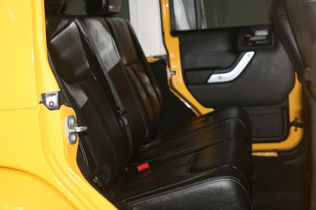 2015 Jeep Wrangler Unlimited Rubicon Houston, Texas 26