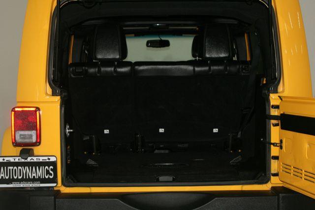 2015 Jeep Wrangler Unlimited Rubicon Houston, Texas 30
