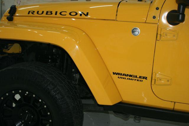 2015 Jeep Wrangler Unlimited Rubicon Houston, Texas 4