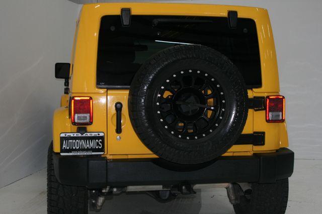 2015 Jeep Wrangler Unlimited Rubicon Houston, Texas 7