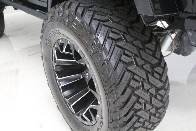 2015 Jeep Wrangler Unlimited Sahara CUSTOM Houston, Texas 13