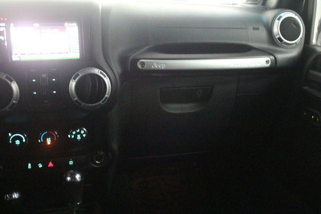 2015 Jeep Wrangler Unlimited Sahara CUSTOM Houston, Texas 15