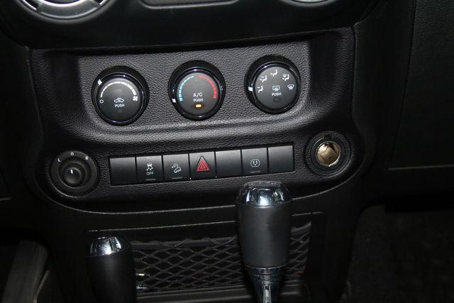 2015 Jeep Wrangler Unlimited Sahara CUSTOM Houston, Texas 17