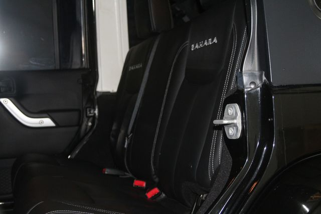 2015 Jeep Wrangler Unlimited Sahara CUSTOM Houston, Texas 27