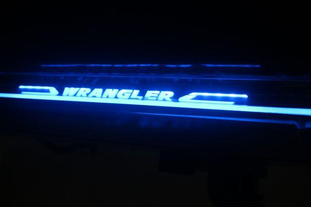 2015 Jeep Wrangler Unlimited Sahara CUSTOM Houston, Texas 29