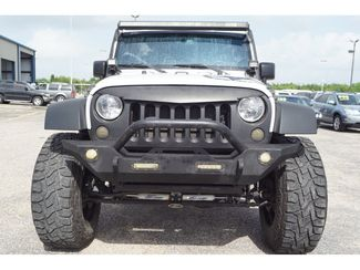 2015 Jeep Wrangler Unlimited Sport  city Texas  Vista Cars and Trucks  in Houston, Texas