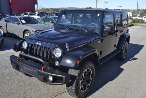 2015 Jeep Wrangler Unlimited Rubicon Hard Rock | Huntsville, Alabama | Landers Mclarty DCJ & Subaru in Huntsville, Alabama